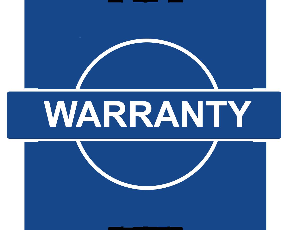 Icône de garantie